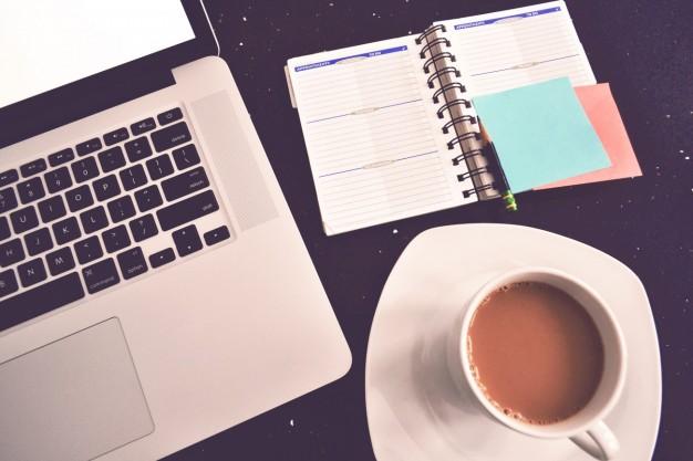 paso para crear un blog